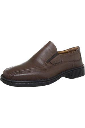 Josef Seibel Men's Slip On Shoes Oxfords