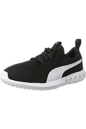 Puma Trainers - Unisex Kids' Carson 2 Jr Low-Top Sneakers