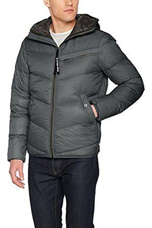 G-Star Men's Attacc Qlt Hdd Down Jkt Jacket