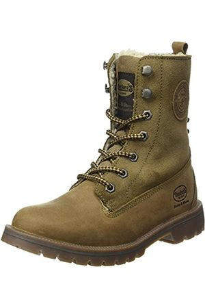 Dockers by Gerli 35aa305-400, Women's Combat Boots