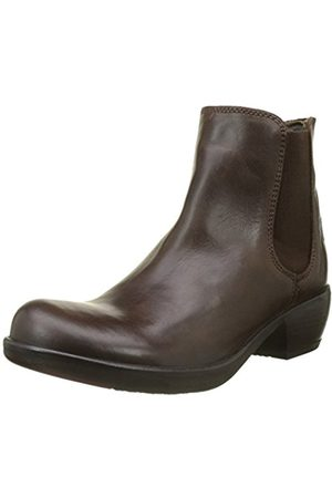 Fly London Women's Make Chelsea Boots