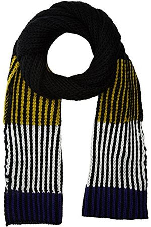 New Look Men's Highlight Colour Scarf