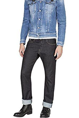 Replay Men's Waitom Jeans, -Blau ( Denim 7)