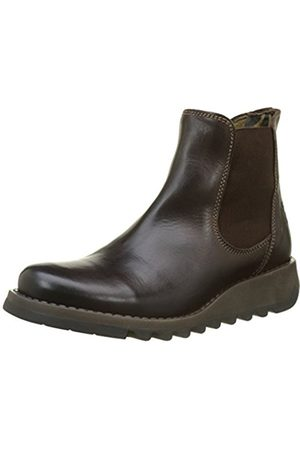 Fly London Women's Salv Chelsea Boots