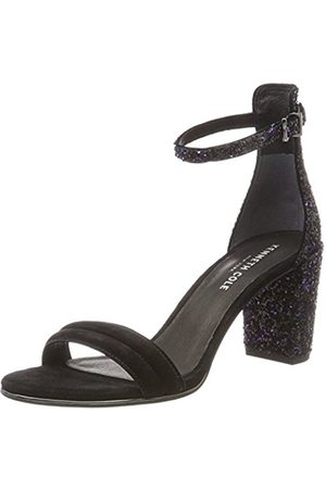 Kenneth Cole Women's Lex Ankle Strap Sandals