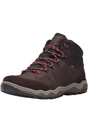 Ecco Men's Ulterra High Rise Hiking Shoes