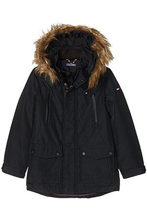 Tommy Hilfiger Boy's Thkb Technical Thermore Parka Jacket