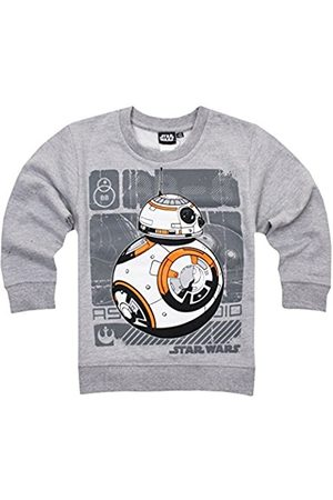STAR WARS Boy's Bb8 Unit Sweatshirt