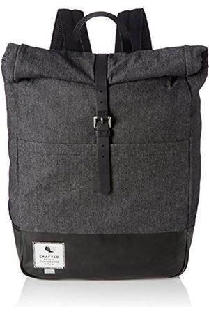 Clarks The Millbank, Unisex Adults' Handbag, Schwarz