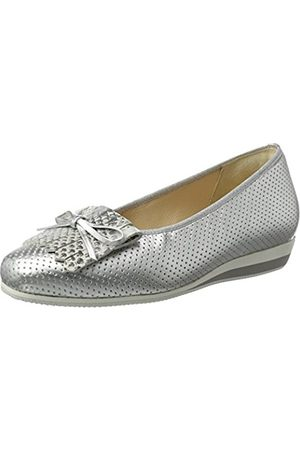 Womens Sanremo, Weite H Ballet Flats Hassia