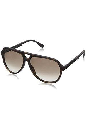 HUGO BOSS Unisex-Adult's 0731/S HA Sunglasses