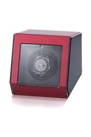 "Raoul U Brown ""Watch Winder Ferrum Style 1 for Watchwinder Clock Aluminium Casing"