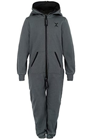 Onepiece Girl's Solid Dungarees