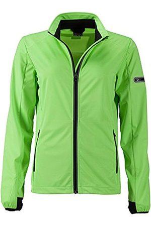 James & Nicholson Women's Ladies' Sports Softshell Jacket