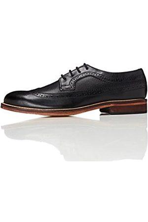 Men's Anton Derby Brogue Shoes