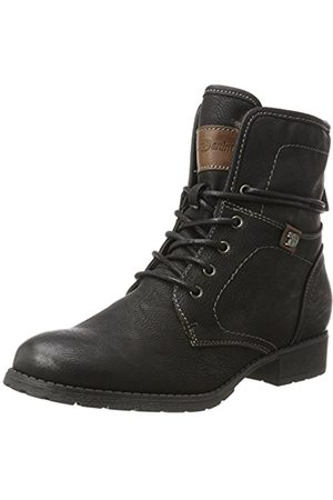 Womens 379990130 Boots Tom Tailor mUDQfC