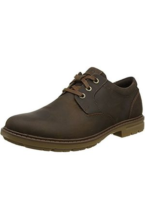 Rockport Men's Tough Bucks Plain Toe 2 Oxfords