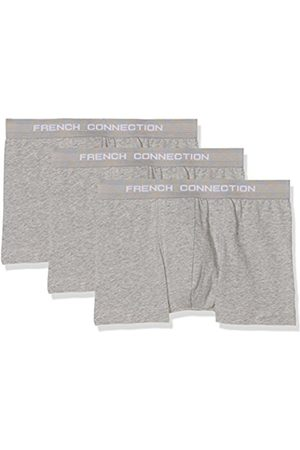 French Connection Men's FC 3 F Box Boxer Shorts