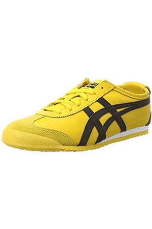 Onitsuka Tiger Unisex Adults' Mexico 66 Training Shoes, Multicolor ( / )
