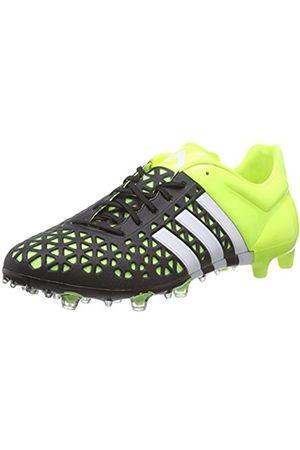 Adidas Men's Control High FG/AG football boots multicolour Size: 6.5 UK
