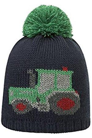 Döll Boy's Pudelmütze Strick Hat