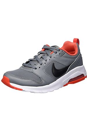 Nike Boys' 869954-002 Sneakers, (Cool / /Max )