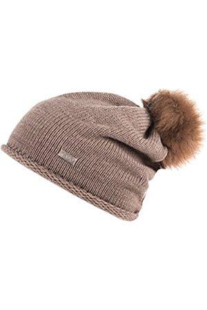 Capo Women's Lam Cap Beanie Hat