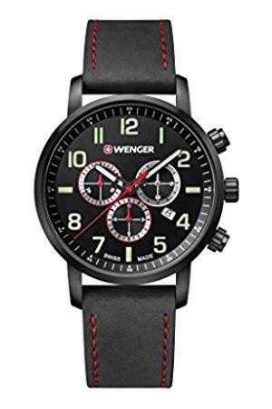 Wenger Unisex Watch 01.1543.104