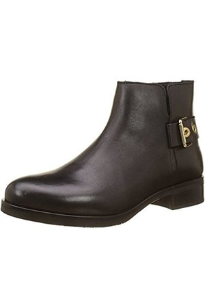 Tommy Hilfiger Women's T1285Essa 1A Chelsea Boots