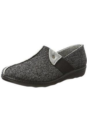 Romika Women's Romilastic 126 Low-Top Sneakers grey Size: 5 UK