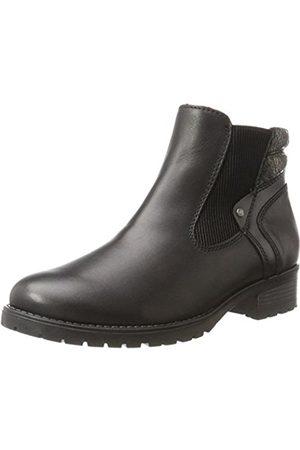 Remonte Women's D8275 Chelsea Boots