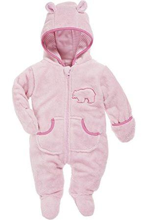 Schnizler Baby Kuschelfleece-Overall, Oeko-Tex Standard 100 Snowsuit