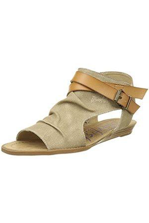 Blowfish Women's Balla Ankle Strap Sandals
