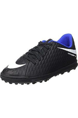 Nike Unisex Kids' Jr Hypervenomx Phade Iii Tf Football Boots