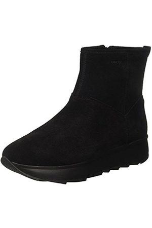 Geox Women's D Gendry C Chelsea Boots