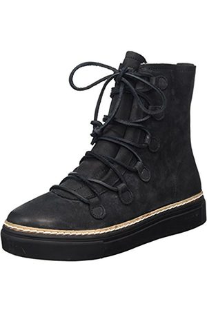 Blackstone Women's Ol26 Hi-Top Slippers Size: 7 UK