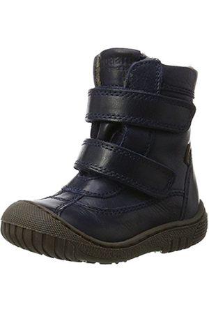 Bisgaard Unisex Kids' Klettstiefel Snow Boots