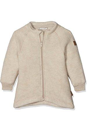 Mikk-Line Baby Boys' Kinder Woll-Jacke Jacket