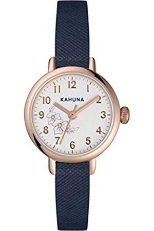 Kahuna Womens Analogue Classic Quartz Watch with PU Strap KLS-0394L