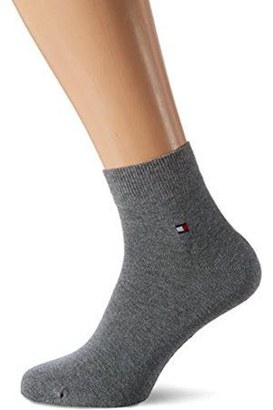 Tommy Hilfiger Men's Quarter 2P Ankle Socks