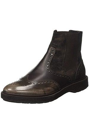 Geox Women's D Prestyn D Chelsea Boots