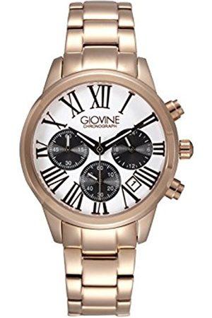 Women's Wristwatch OGI005/C/MB/RG/BN