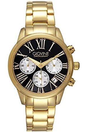 Women's Wristwatch OGI005/C/MB/YG/NR