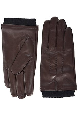 SNUGRUGS Men's Premium Soft Leather Gloves