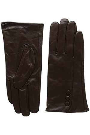 SNUGRUGS Women's Butter Soft Premium Leather Gloves
