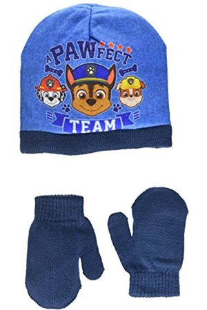 Nickelodeon Baby Boys' Paw Patrol Pawfect Squad Stars Hat