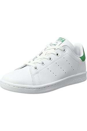 Adidas Unisex Kids' Stan Smith Low-Top Sneakers