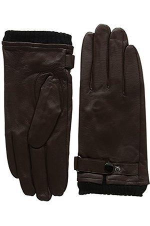 SNUGRUGS Men's Premium Soft Leather Gloves