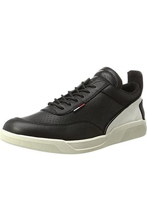Tommy Hilfiger Men's T2385yke 1a Low-Top Sneakers