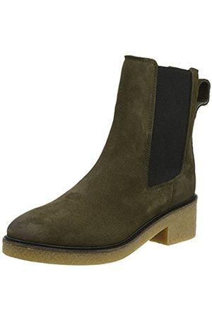 Tommy Hilfiger Women's M1285ia 3b2 Chelsea Boots